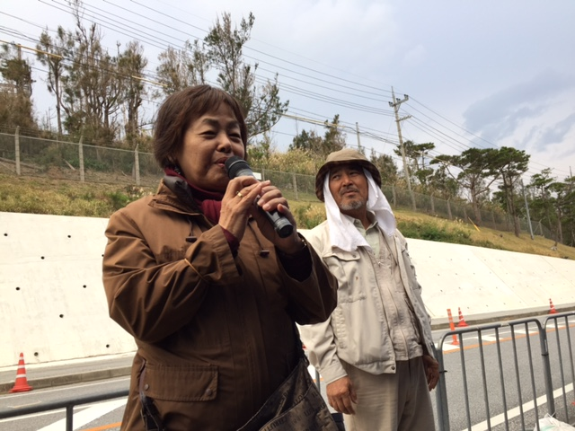 """Okinawa: The Small Island Trying to Block the U.S. Military's """"Pivot to Asia"""""""