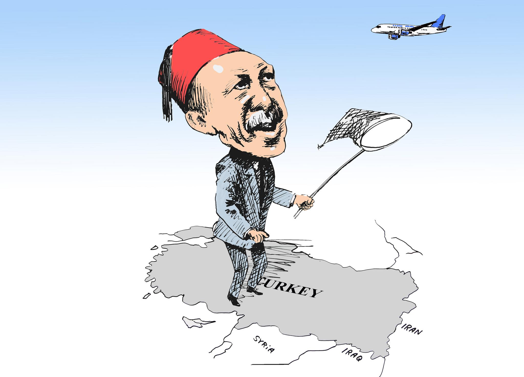 Multiculturalism Saves Turkey