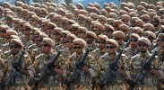 Iran, like the United States, resists sending boots on the ground against the Islamic State. (Photo: Press TV)