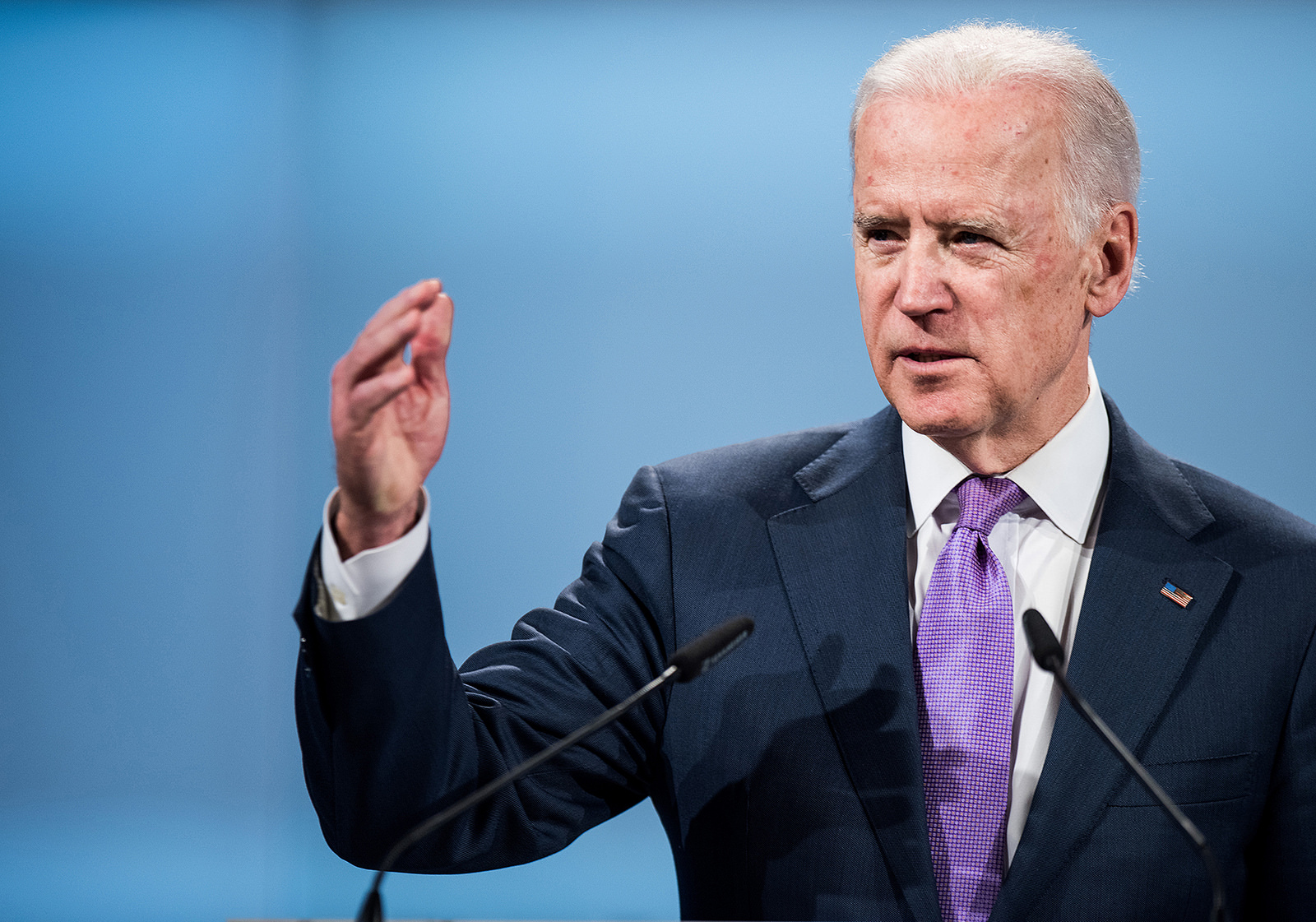Biden's America in a Multipolar World