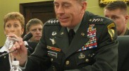 Gen. Petraeus's likely punishment contrasts dramatically with that of Richard Kim and John Kiriakou. (Photo: Michael Ruhl, Talk Radio News Service / Flickr Commons)