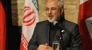 Foreign Minister Mohammad Javad Zarif, Iran's lead nuclear negotiator. (Photo: Samuel Kubani / AFP / Flickr Commons)