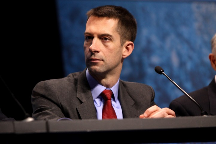 senator-tom-cotton-iran-neoconservative