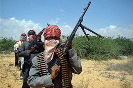 Conspicuous by its absence from the mainstream U.S. media is an examination of the role the U.S. played in fueling Al-Shabab in Somalia. (Photo:  Abayomi Azikiwe / Flickr Commons)