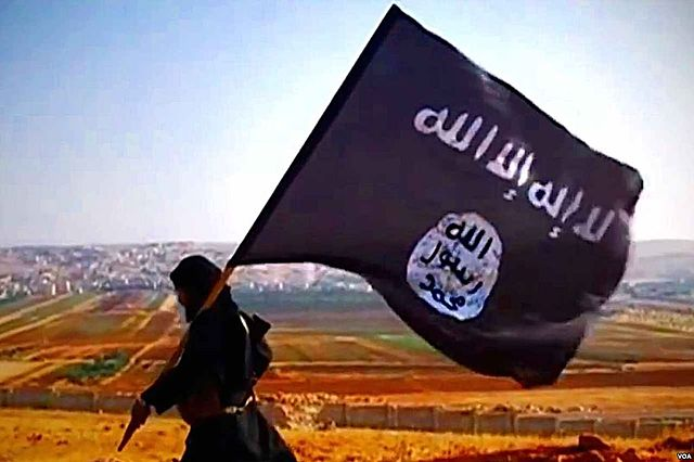 The Islamic State capitalizes on its opposition. (Photo: Wikimedia Commons)