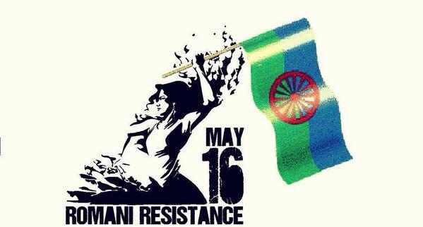 Image courtesy of ternYpe, the International Roma Youth Network
