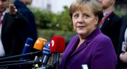 German Chancellor Angela Merkel is the Eurozone's chief austerity enforcer. (Photo: European Council / Flickr Commons)