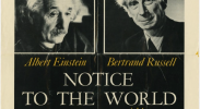 The original Einstein-Russell manifesto