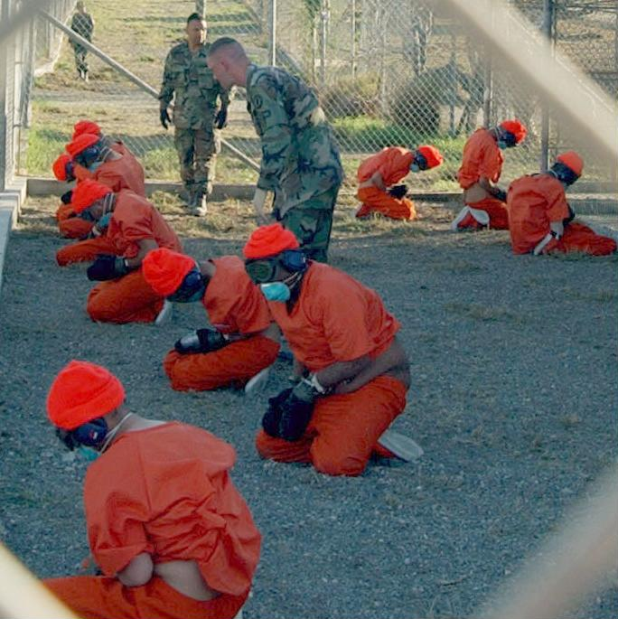 Successful interrogation requires craft and empathy, not brute force. Pictured: Guantanamo Bay Detention Camp. (Photo: Shane McCoy / Wikipedia)