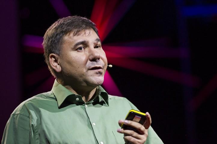 Krastev, Ivan JohnFeffer.com