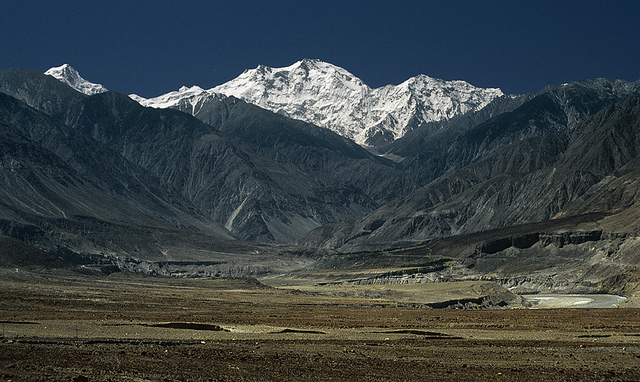 Despite all its problems, Pakistan is one of the most scenic countries on earth. (Photo: Zerega / Flickr Commons)