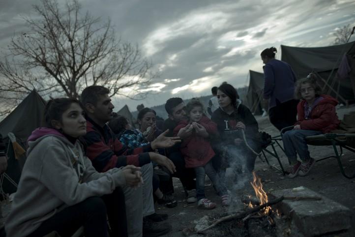 syrian-refugees-europe