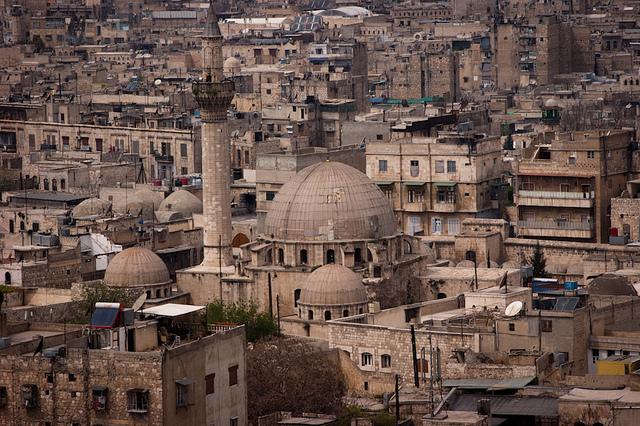 An Inevitable Triumvirate: Syria, Russia, and Iran