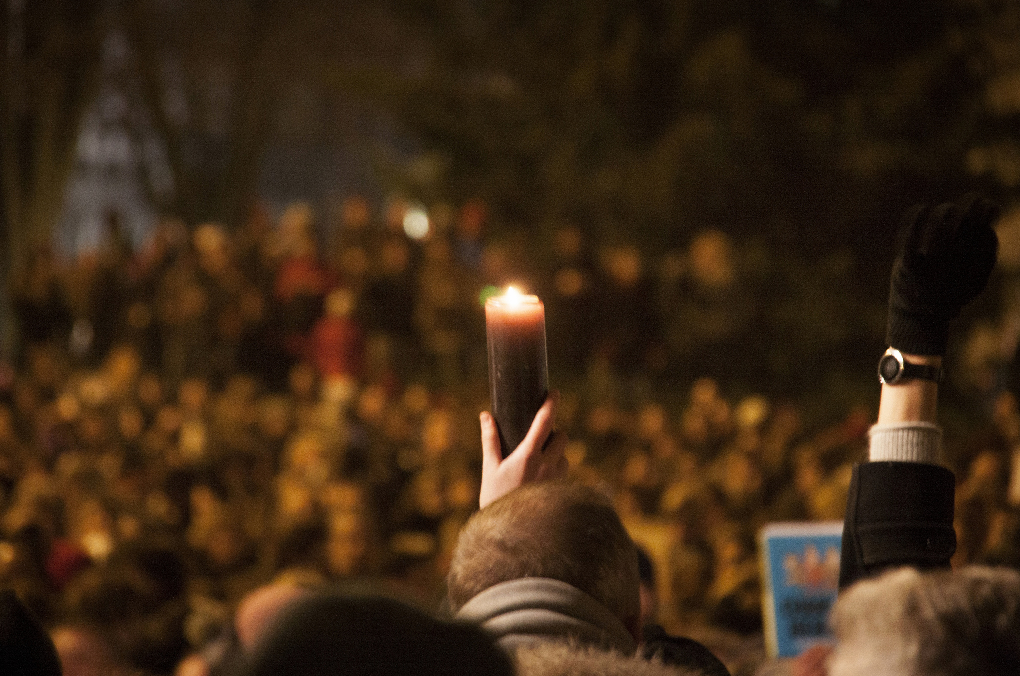 Is It Wrong to Mourn Paris More Deeply Than Beirut?