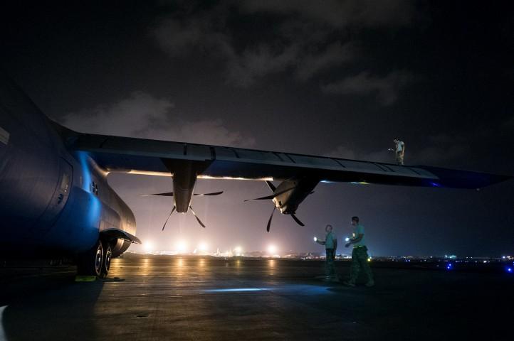 (Photo: U.S. Department of Defense   Flickr)