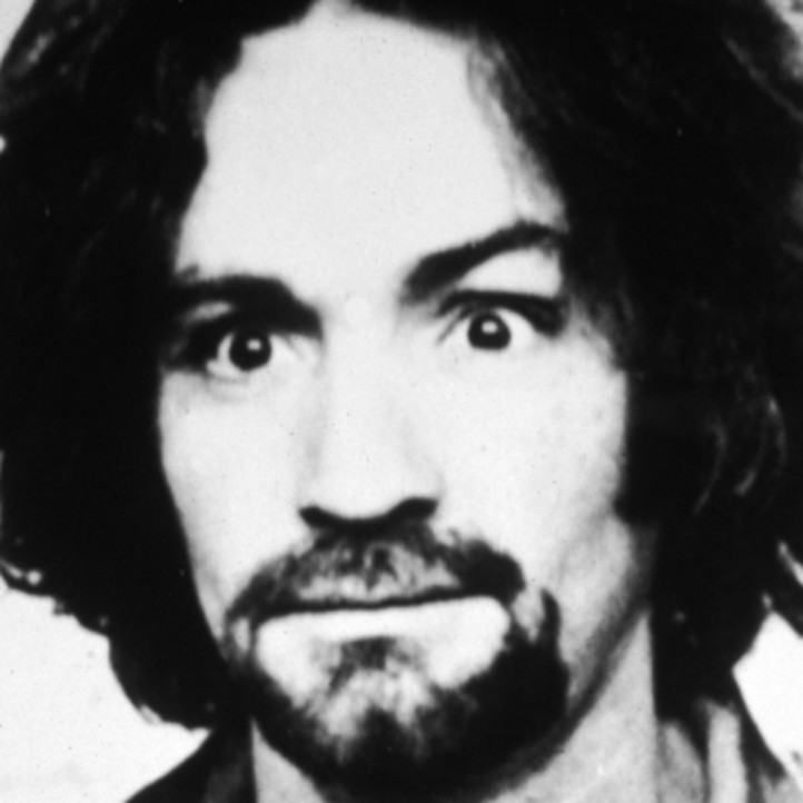 Je Suis Charlie (Manson)