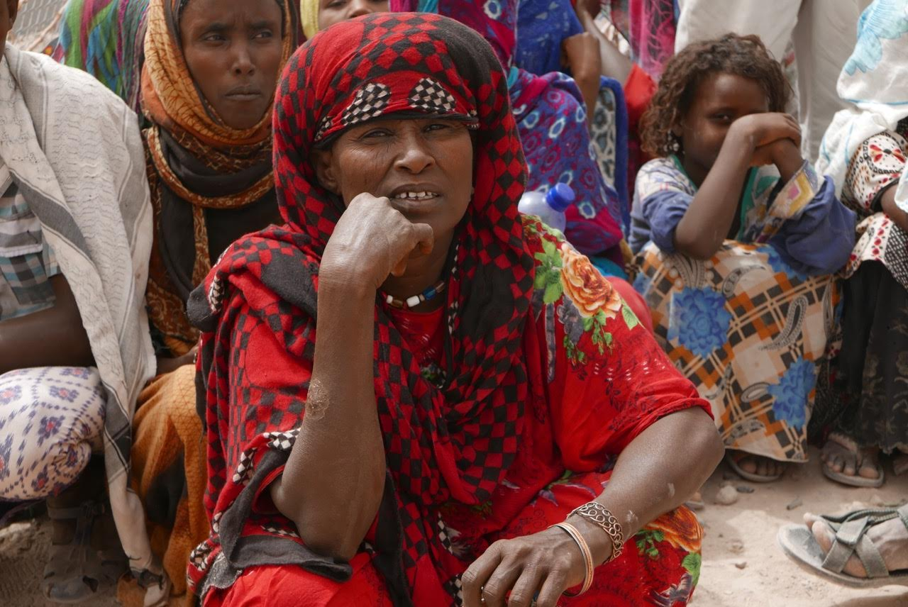 The Afars: Eritrea's Forgotten Refugees