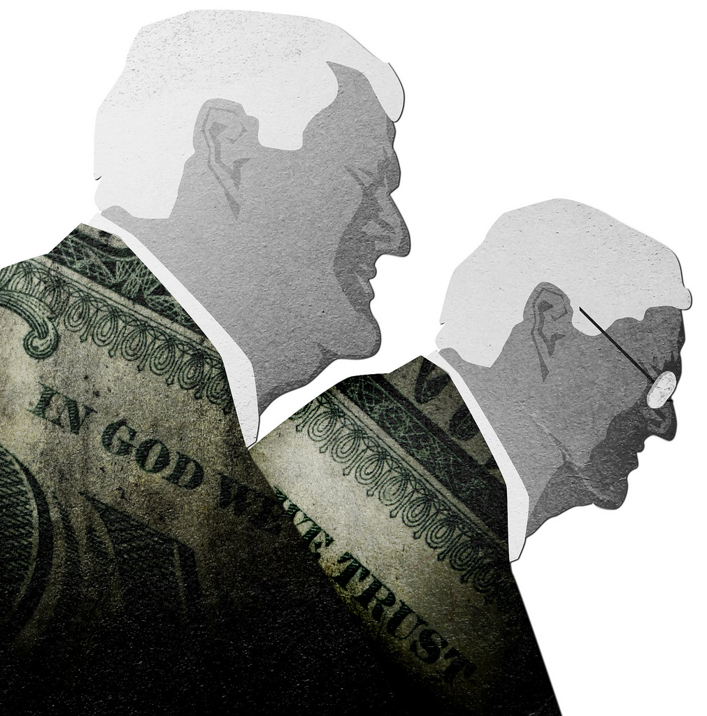 How Sky-High CEO Pay Pollutes Our Planet — and Our Politics