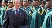 botswana-president