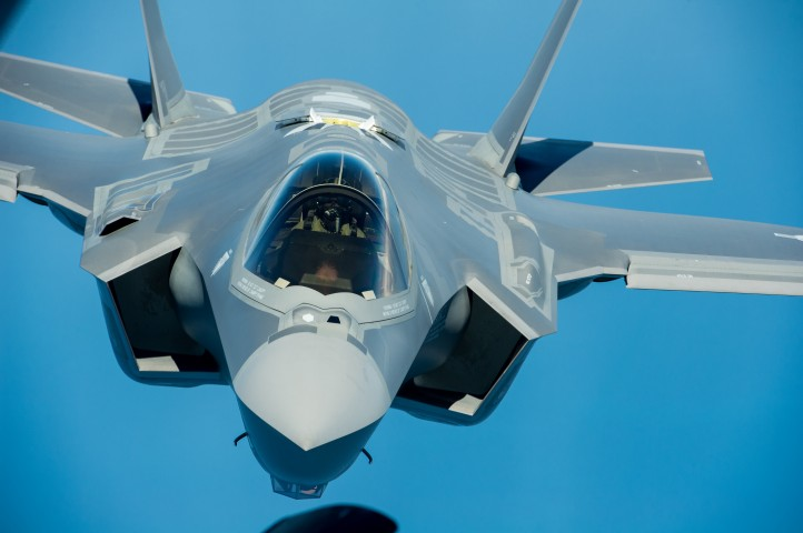 The U.S. Defense Department and Lockheed Martin lead the way in organizations having years as damaging as they are absurd. Pictured: the troubled F-35. (Photo: Wikipedia)