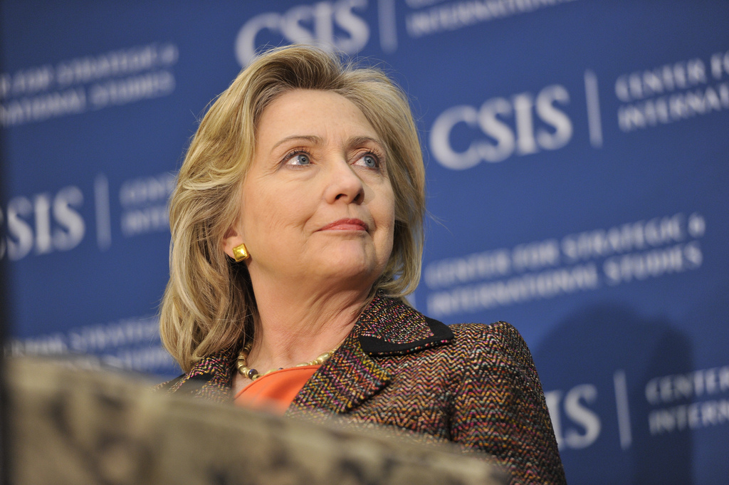 On Hillary Clinton, Sexism, and U.S. Foreign Policy