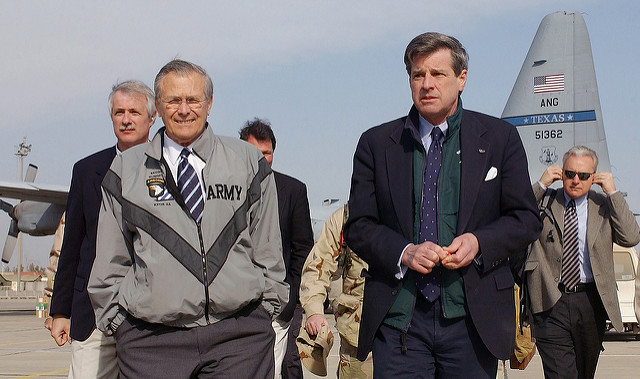 Just How Much Should Paul Bremer Be Blamed for the Rise of the Islamic State?
