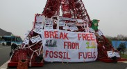 break-free-from-fossil-fuels-demonstration