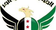 An opening may exist for Syrian moderates, backed by the United States. Pictured: the Free Syrian Army logo. (Photo: Wikipedia)