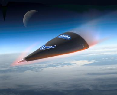 Since March 2105 there have been over 60 incidents that could have triggered a major crisis between Russia and the United States. Pictured: artist's rendering of hypersonic glide vehicle. (Photo: Wikipedia / Public Domain)