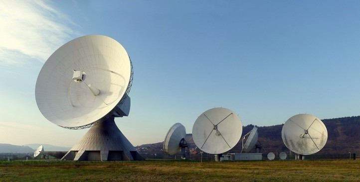 Pakistan has state-of-the-art radar — supplied by the United States. (Photo: Tech Juice)