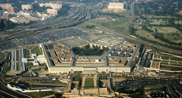 A Pentagon official uses his knowledge of how defense contractors work to keep costs down.
