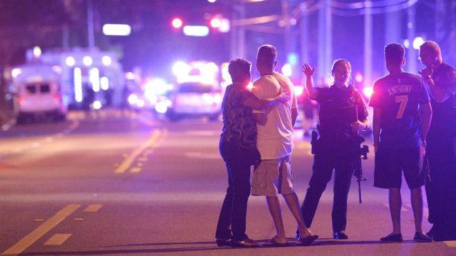 Orlando and the Future of Terrorism