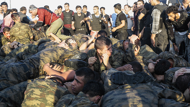 Turkish Coup Attempt Brought Out the Worst in Western Media