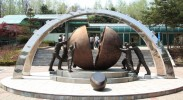 dmz-peace-statue-korea
