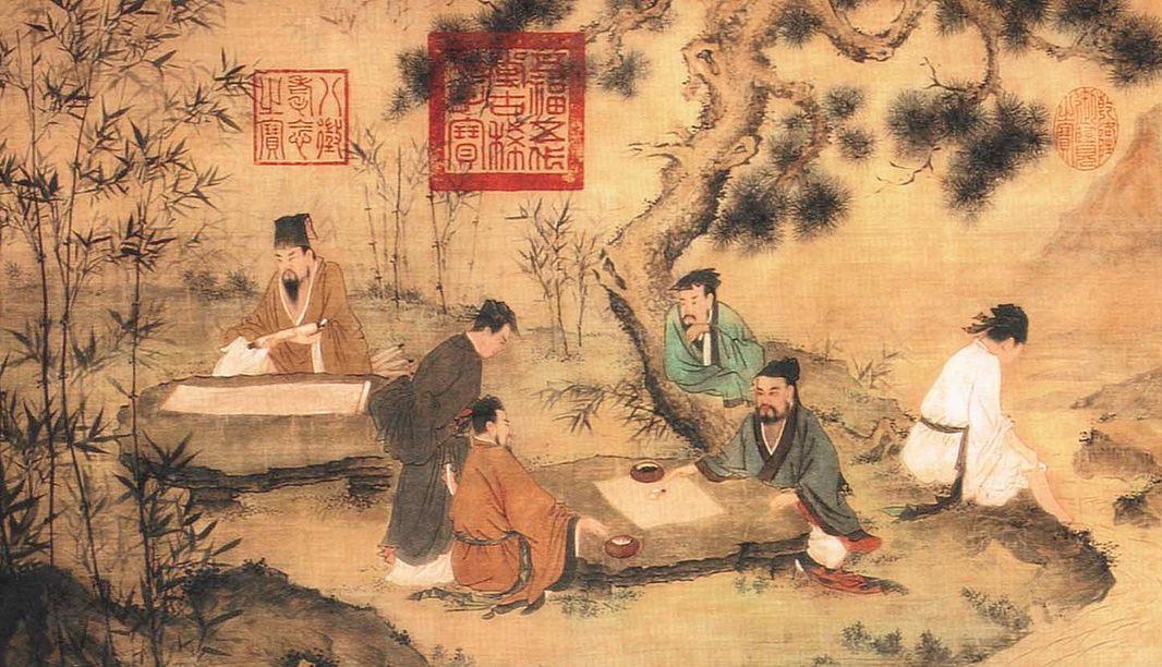 Chinese Dream: Western Imitation or Radical Alternative?