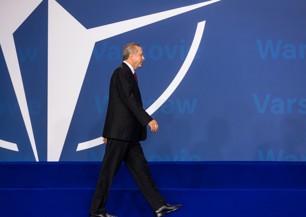NATO's Expiration Date