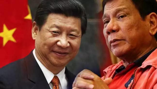 Duterte vs. Washington's Cold War System