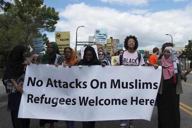 Trump v. Islam
