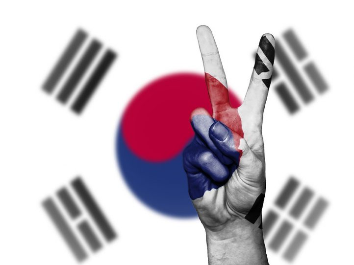 south-korea-peace-flag