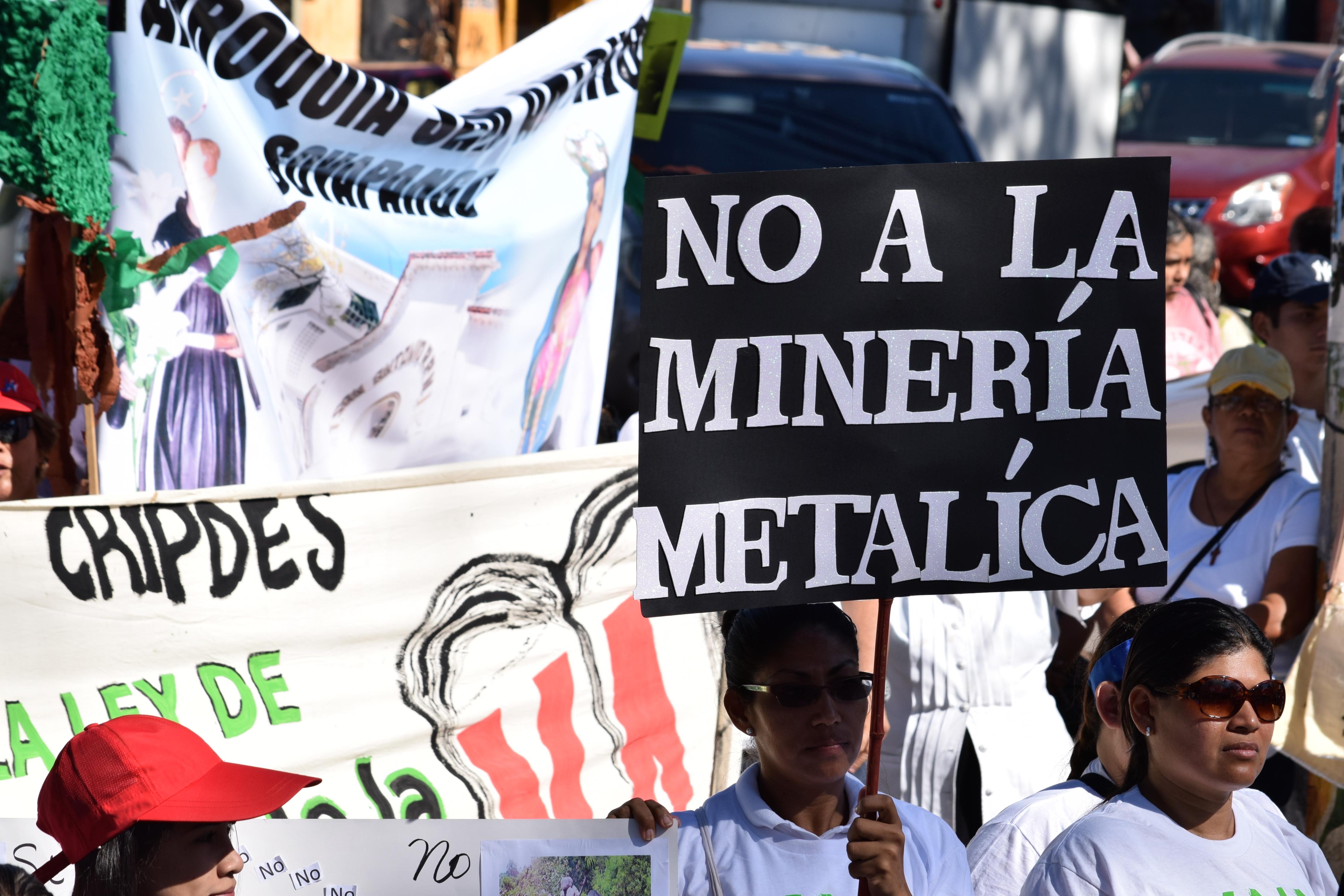 How Local, Grassroots Organizing Drove El Salvador's Mining Ban