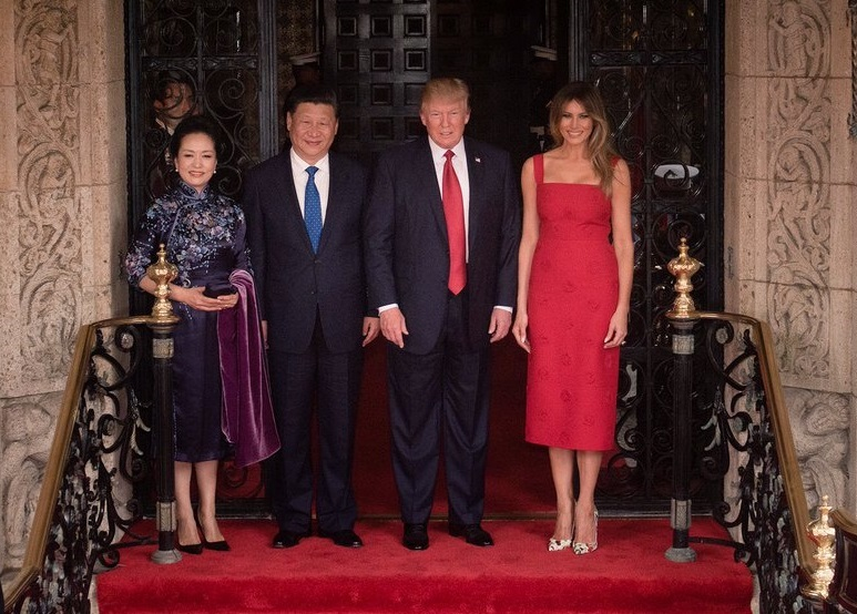 Who Will Take America's Place in Asia?