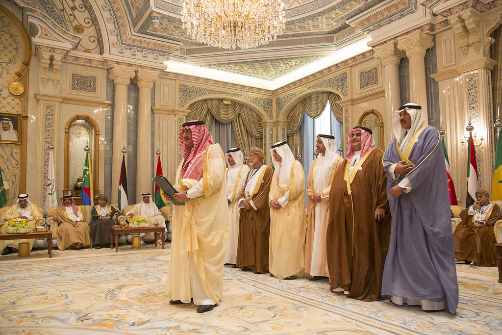 The Tortured Politics Behind the Persian Gulf Crisis