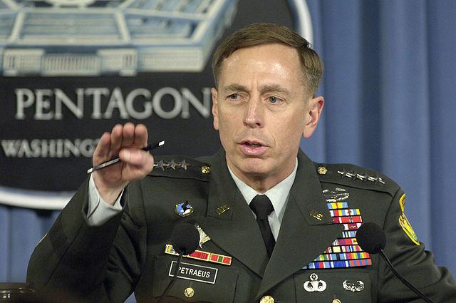 David Petraeus Finally Answers His Own Question