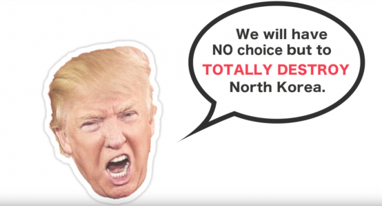 trump-north-korea