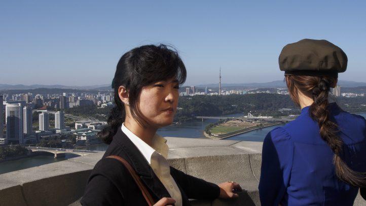 north-korea-pyongyang-