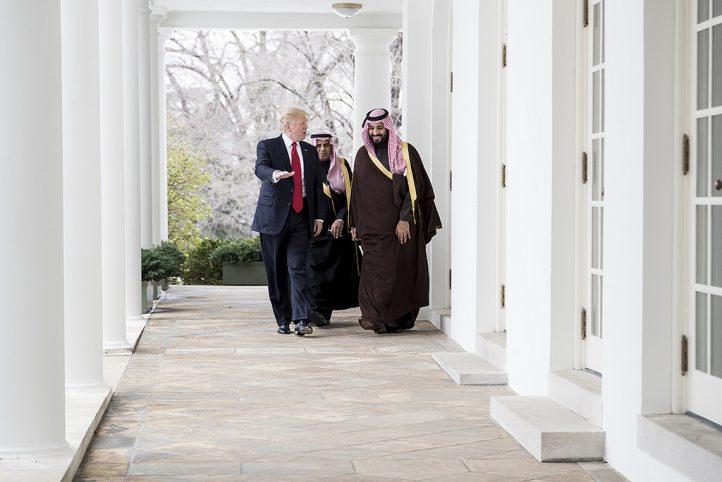 trump-saudi-arabia-mohammed-bin-salman