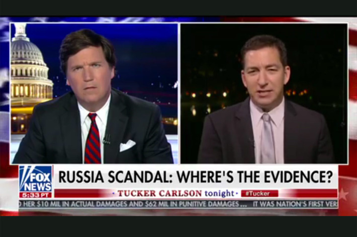Russiagate or Deep State? What Some Progressives Get Wrong on Russia.