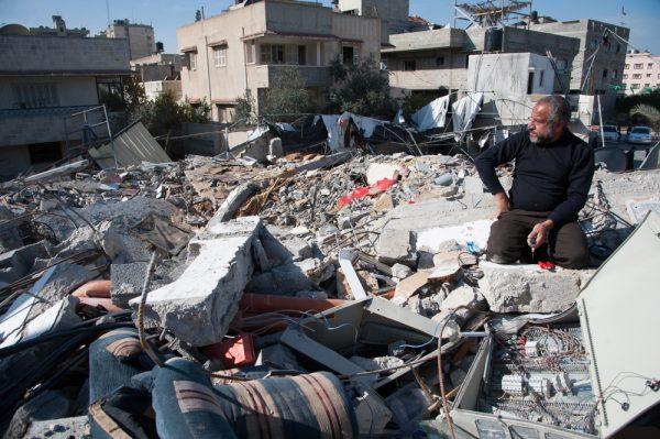 gaza-palestine-israel