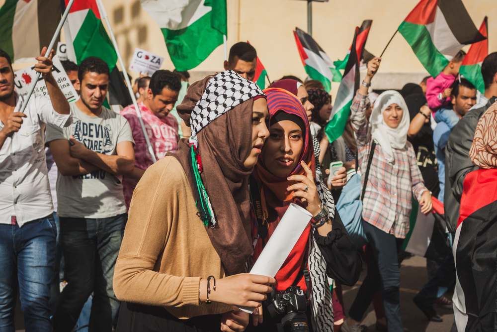 As Palestinians Honor Martin Luther King, America Sides with the Oppressor (Again)