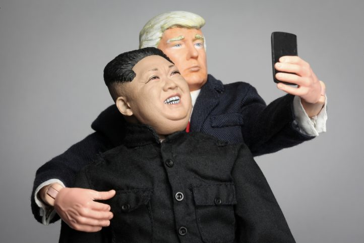 donald-trump-kim-jong-un-north-korea